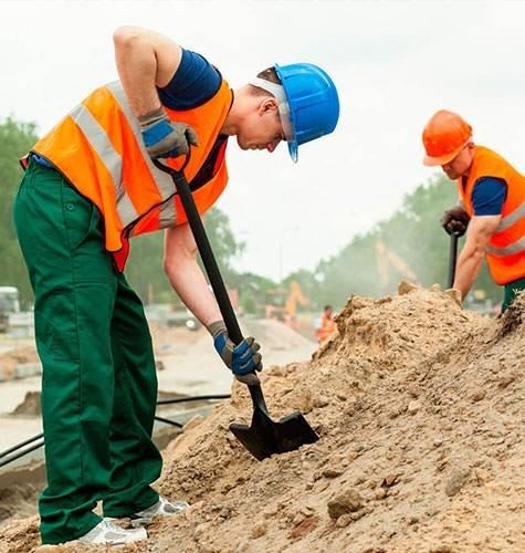 Услуги подсобных рабочих в Томске